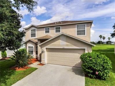1122 Harbor Hill Street, Winter Garden, FL 34787 - #: O5725759