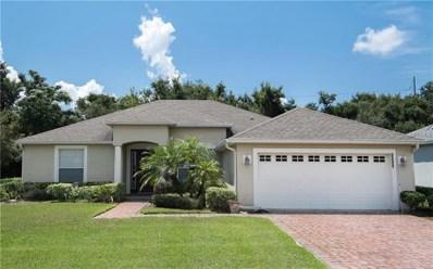 13546 Biscayne Grove Lane, Grand Island, FL 32735 - #: O5725802