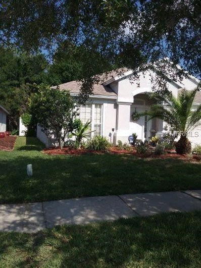5039 Quadrangle Court, Wesley Chapel, FL 33544 - #: O5725819