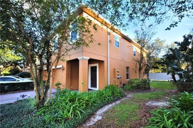 5465 Rutherford Place, Oviedo, FL 32765 - #: O5725842