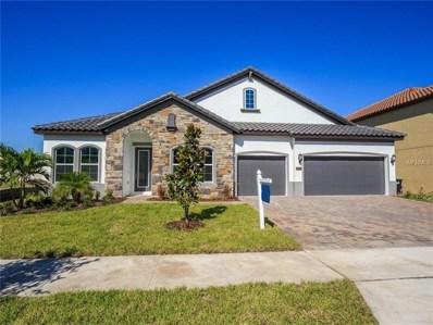 8055 Ludington Circle, Orlando, FL 32836 - #: O5725916