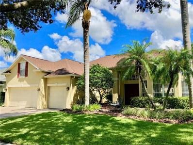 4 Roseberry Court, Ocoee, FL 34761 - #: O5725985