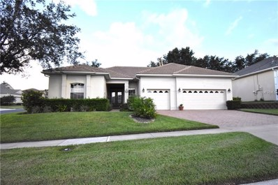 2823 Highland View Circle, Clermont, FL 34711 - #: O5726083
