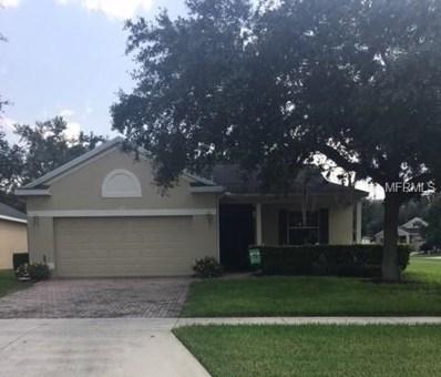 754 Wolf Creek Street, Clermont, FL 34711 - #: O5726437