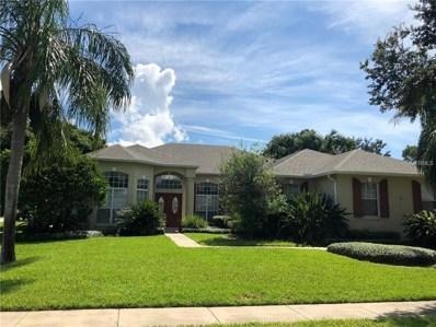 321 Green Ash Lane, Sanford, FL 32771 - #: O5726910