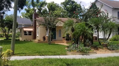689 Overspin Drive, Winter Park, FL 32789 - #: O5726961