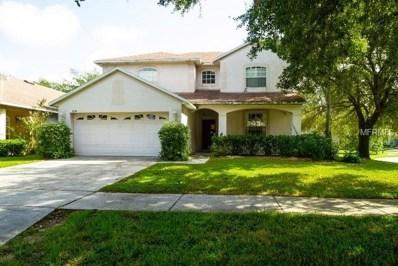 1834 Greystone Heights Drive, Valrico, FL 33594 - #: O5727228