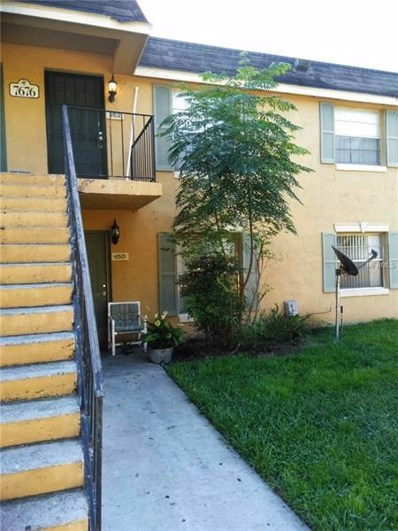 7676 Forest City Road UNIT 150, Orlando, FL 32810 - #: O5727256