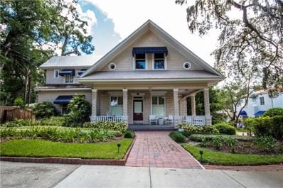 527 Broadway Avenue, Orlando, FL 32803 - #: O5727347