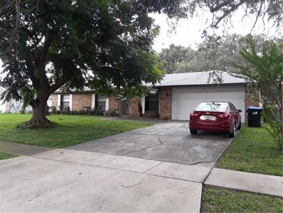 1427 Calathea Drive, Orlando, FL 32818 - #: O5727488
