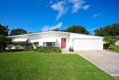 501 Dona Drive, Nokomis, FL 34275 - #: O5727500