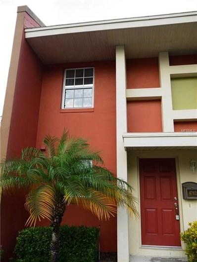 4762 Tangerine Avenue UNIT 4762, Winter Park, FL 32792 - #: O5727531