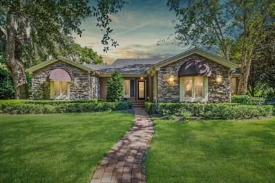 1365 Grove Terrace, Winter Park, FL 32789 - #: O5727905
