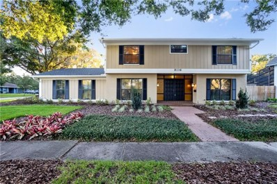 3116 Belmore Road, Tampa, FL 33618 - #: O5727942