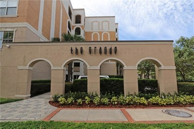 202 E South Street UNIT 1039, Orlando, FL 32801 - #: O5728150