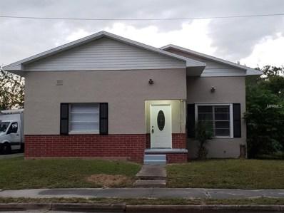 109 N College Street, Leesburg, FL 34748 - #: O5728271
