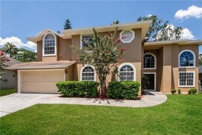 659 Oak Hollow Way, Altamonte Springs, FL 32714 - #: O5728350