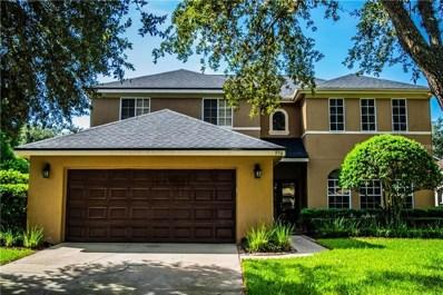 956 Paddington Terrace, Lake Mary, FL 32746 - #: O5728366