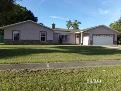 1210 Jeffery Drive, Port Orange, FL 32129 - #: O5728440