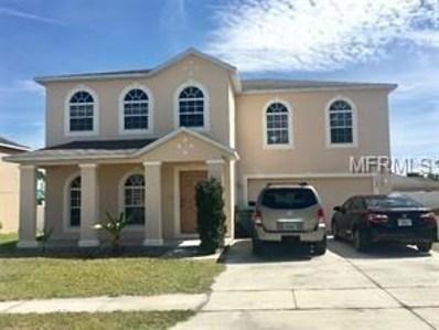 5624 Royal Hills Drive, Winter Haven, FL 33881 - #: O5728577