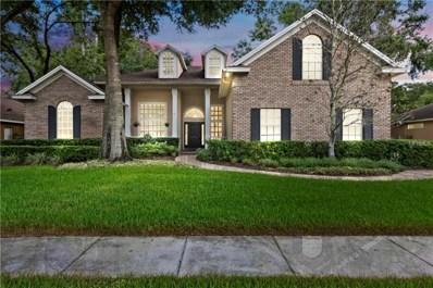 1374 Shady Knoll Court, Longwood, FL 32750 - #: O5728612