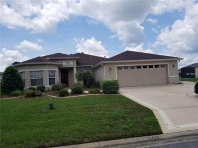 15582 SW 13TH Circle, Ocala, FL 34473 - #: O5728747