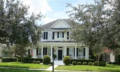 3912 Lower Park Road, Orlando, FL 32814 - #: O5728857