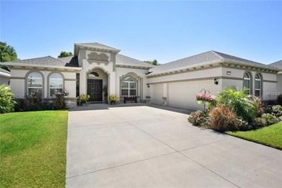 8368 Bridgeport Bay Circle, Mount Dora, FL 32757 - #: O5728902