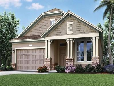 720 E Victoria Trails Boulevard, Deland, FL 32724 - #: O5729337