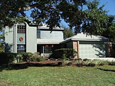1031 Bucksaw Place, Longwood, FL 32750 - #: O5729416