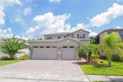 10878 Fern Rock Road, Orlando, FL 32825 - #: O5729419