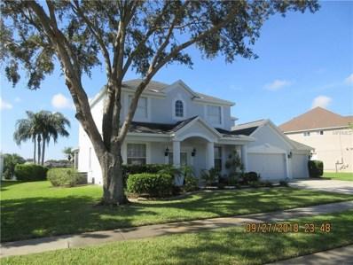 3912 Brookmyra Drive, Orlando, FL 32837 - #: O5729508