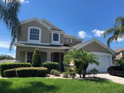 2045 Crossvine Lane, Casselberry, FL 32707 - #: O5729581