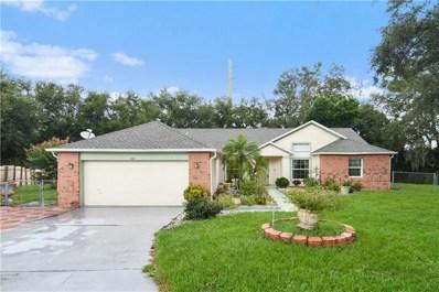 528 Canby Circle, Ocoee, FL 34761 - #: O5729869