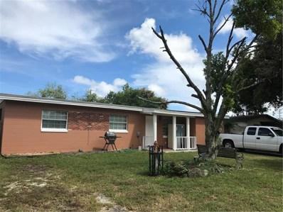 1517 Primrose Lane, Daytona Beach, FL 32117 - #: O5729948