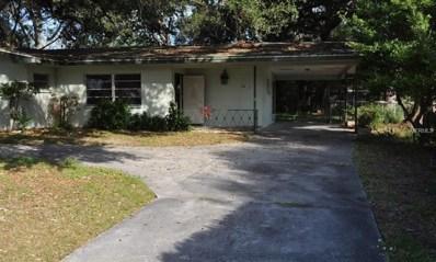10855 99TH Place, Seminole, FL 33772 - #: O5729975