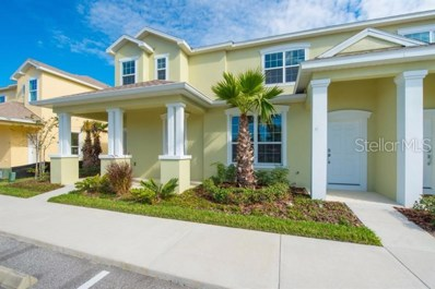 1637 Retreat Circle, Clermont, FL 34714 - #: O5730487