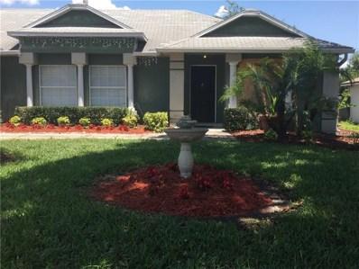 8621 Snowfire Drive N, Orlando, FL 32818 - #: O5730643