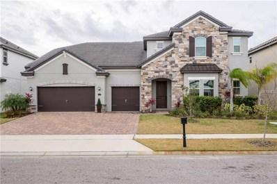 8424 Karwick Street, Orlando, FL 32836 - #: O5730697
