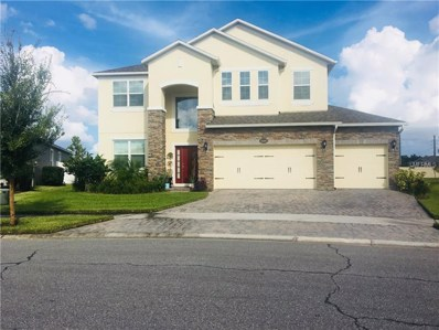 3496 Somerset Park Drive, Orlando, FL 32824 - #: O5730825