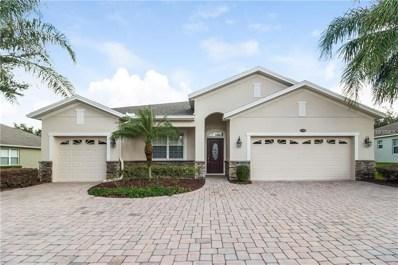 1110 Harmony Lane, Clermont, FL 34711 - #: O5730943