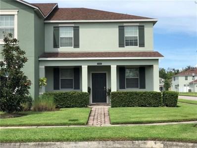 9102 Savannah Grove Lane, Orlando, FL 32832 - #: O5730963