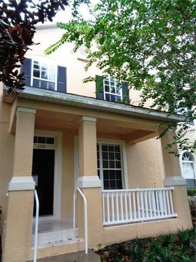 6394 Southbridge Street, Windermere, FL 34786 - #: O5730978