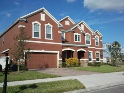 15411 Firelight Drive, Winter Garden, FL 34787 - #: O5731036