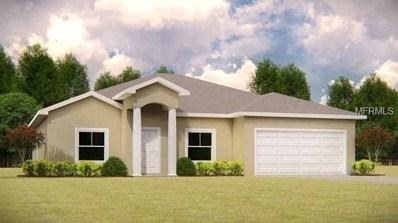 306 Edgewood Court, Poinciana, FL 34759 - #: O5731180