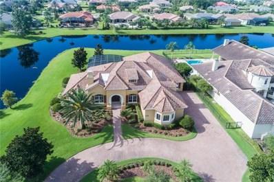 2075 Lakehaven Point, Longwood, FL 32779 - #: O5731229