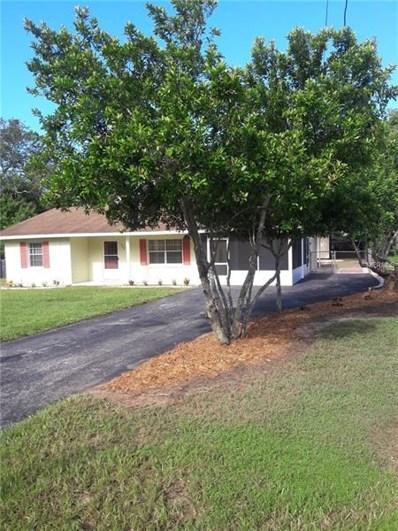 909 Beulah Avenue, Tavares, FL 32778 - #: O5731388