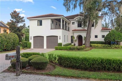2550 Venetian Way, Winter Park, FL 32789 - #: O5731623