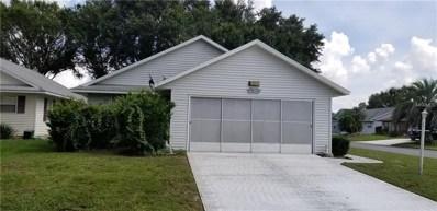 5502 Shriver Street, Leesburg, FL 34748 - #: O5732041