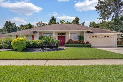 1136 Clinging Vine Place, Winter Springs, FL 32708 - #: O5732216